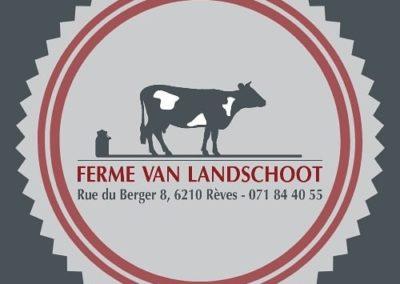 Ferme Van Landschoot