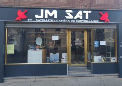 JM Sat