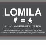 Snack Lomila