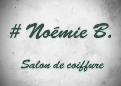 Salon #Noémie B
