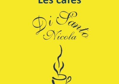 Cafés Di Santo