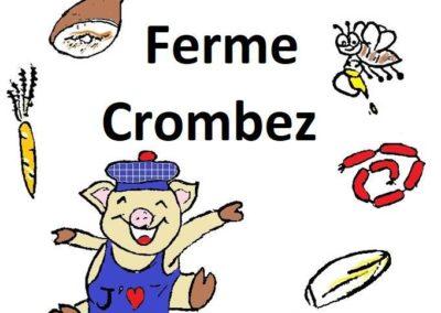 La ferme Crombez