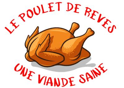 Le poulet de Rèves