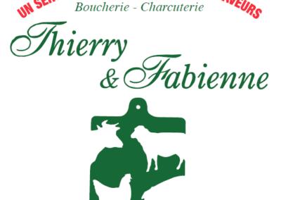 Boucherie Thierry et Fabienne